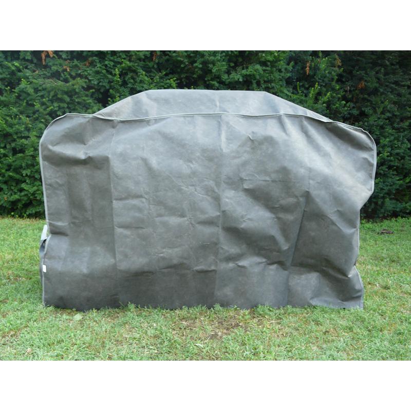 Housse moyen barbecue Dim : 140 x 70 x 100cm