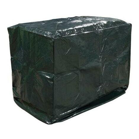 Housse pour barbecue - 110 x 70 x 100 cm