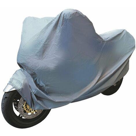 Housse pour moto - intérieur