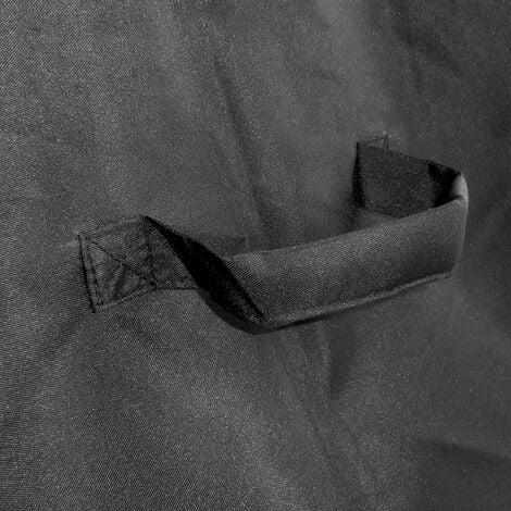 Housse pour parasol chauffant 230 cm Premium - Noir