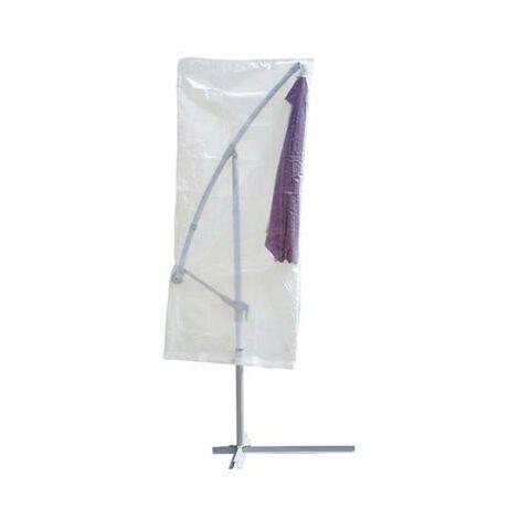 housse pour parasol d port prh090225x100. Black Bedroom Furniture Sets. Home Design Ideas
