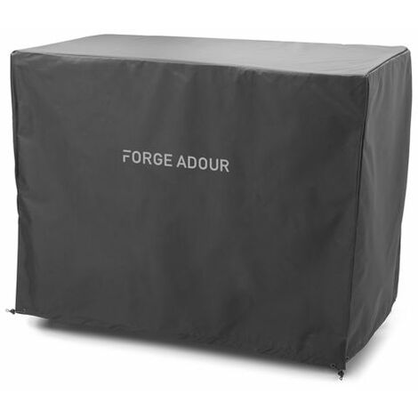 Housse pour table roulante Forge Adour COMBI - Anthracite