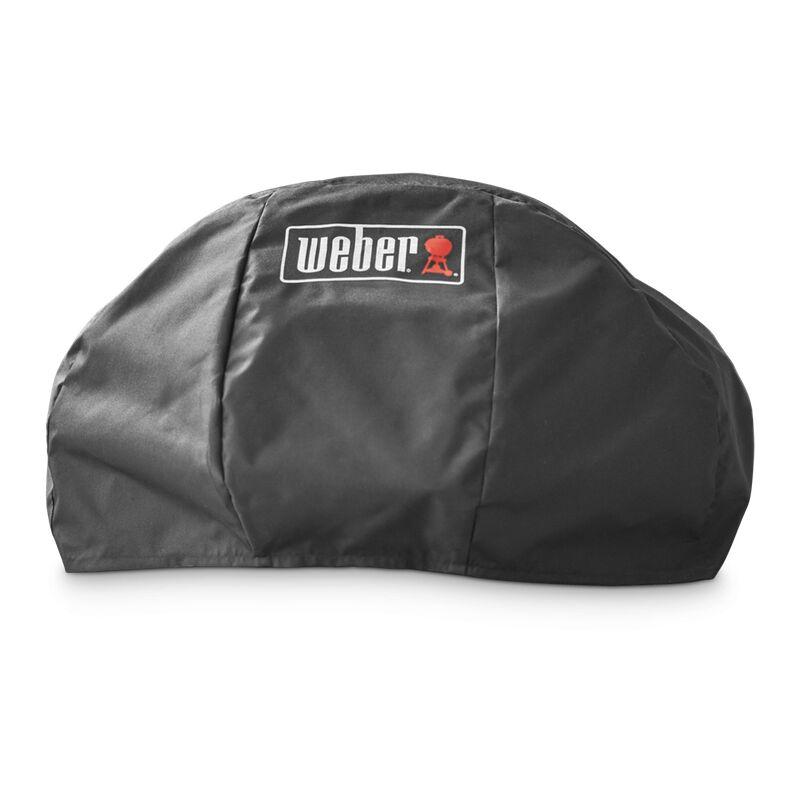Housse Premium pour barbecue électrique Weber Pulse 1000
