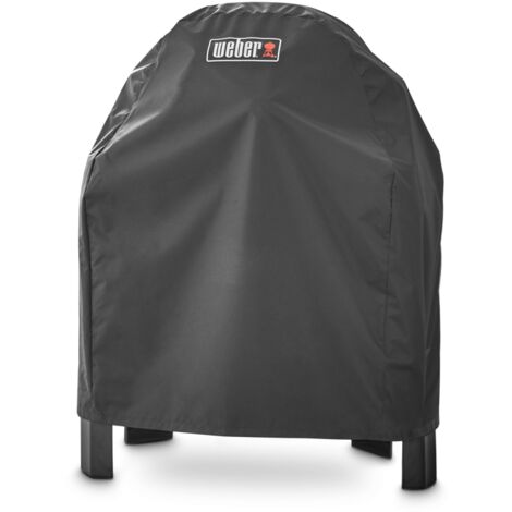 Housse Premium pour barbecue électrique Weber Pulse 1000 et stand