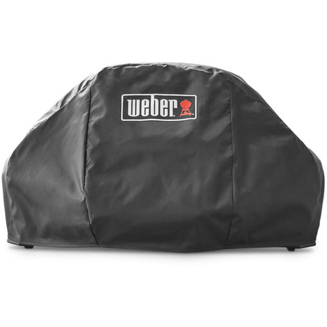 Housse Premium pour barbecue électrique Weber Pulse 2000