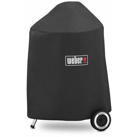 Housse Premium pour Barbecue Weber à Charbon 47cm - Noir
