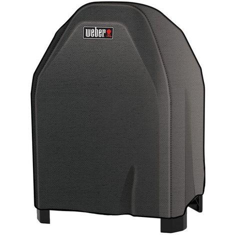 Housse Premium pour Barbecue Weber Pulse 1000 avec Chariot Réf. 7185