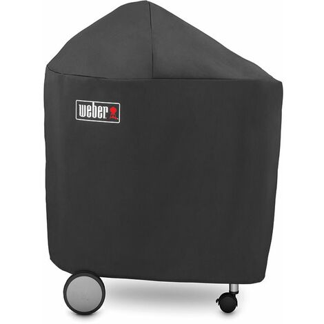 Housse Premium Weber pour barbecues performer