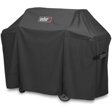 Housse Premium Weber pour Genesis II 3 brûleurs et série Genesis 300