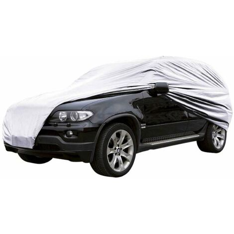 Housse protection 4x4 Taille M: 440 x 185 x 145 cm