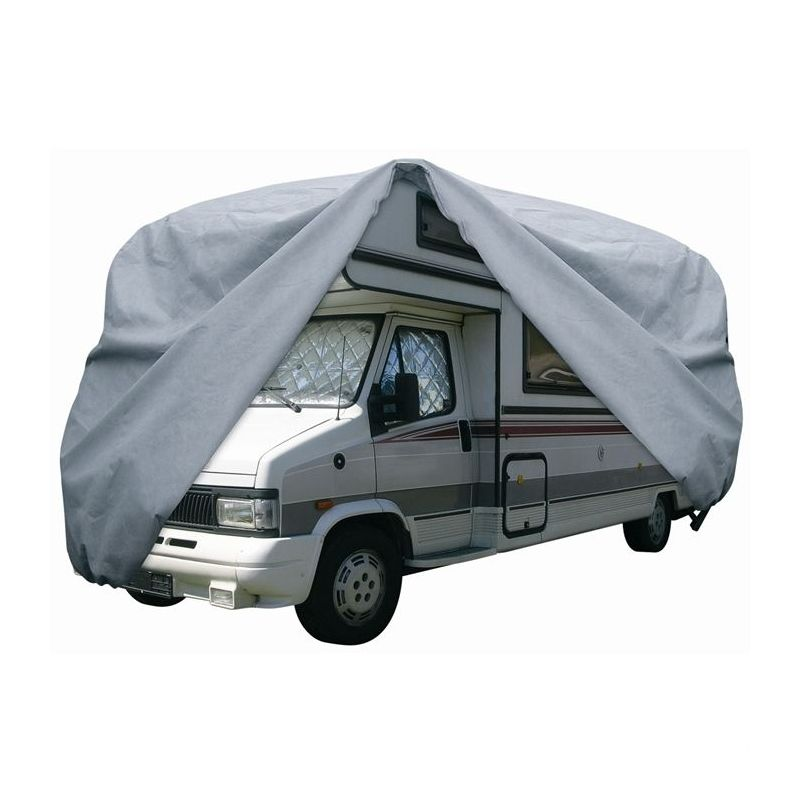 Housse Protection Camping-Car Taille L Custo Auto Gti174530