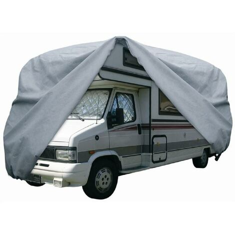 Housse protection camping-car Taille L Custo Auto