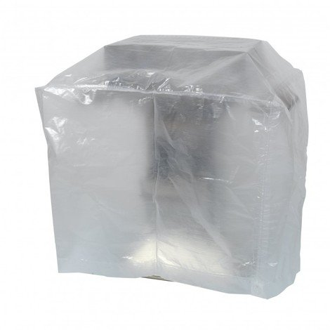Housse rectangulaire pour barbecue - 90 x 70 x 70 cm OU 130 x 70 x 80 cm