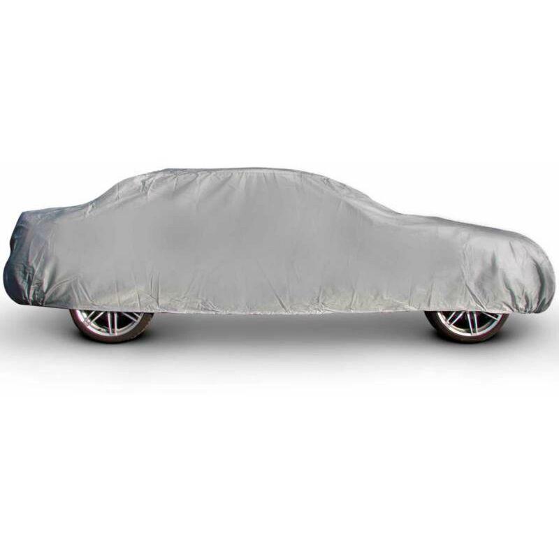 Housse voiture doublée 3 volumes Taille XL de 4,81 à 5,35 ma