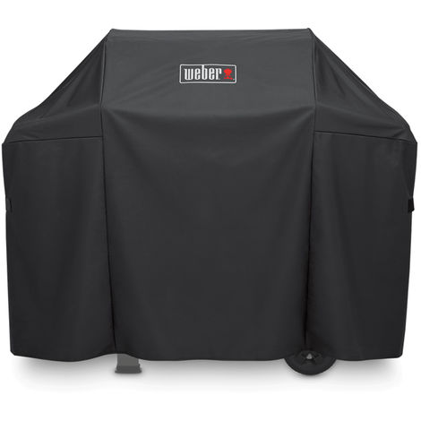 Housse Weber Premium pour barbecues Spirit II 300 & Spirit 200 avec commandes latérales