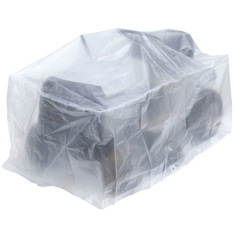 Housses de protection pour tondeuse 250x110xH110 cm