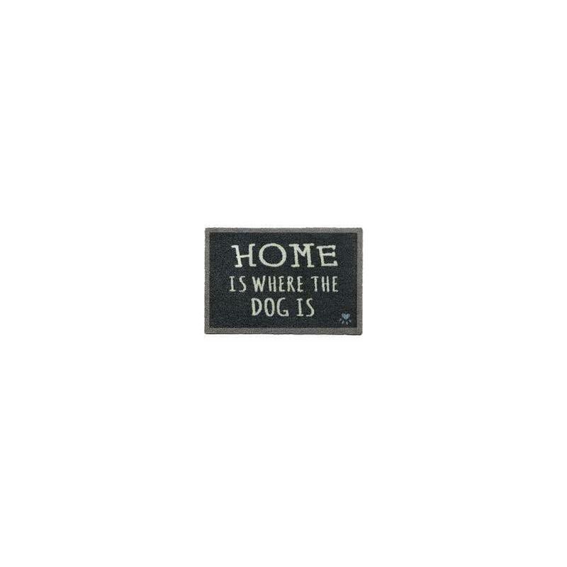 Image of Mat Blue Home 50x75cm x 1 (44027) - Howler&scratch