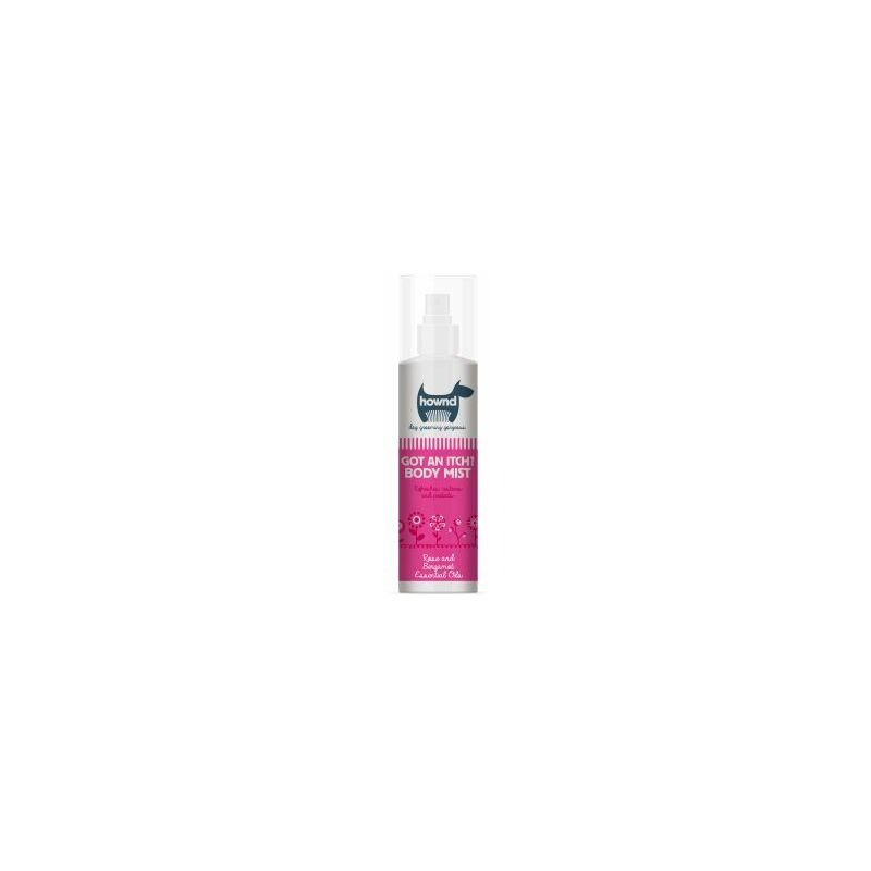 Image of Got an Itch Body Mist 250ml x 1 (24445) - Hownd