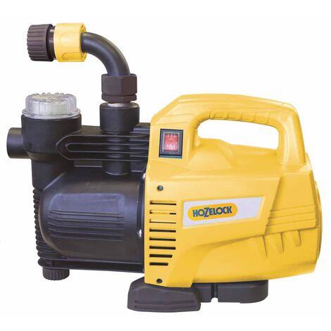 Hozeclock Bomba inyectora 3000 l/h