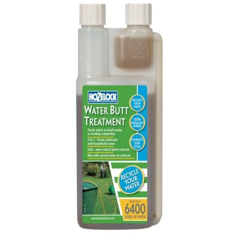 Hozelock 2026 Water Butt Treatment