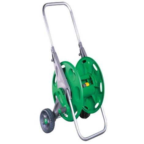 Hozelock 2398 60m Hose Cart Only - NO HOSE SU