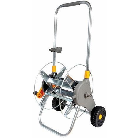 Hozelock 2437R0000 2437 60m Metal Hose Cart ONLY