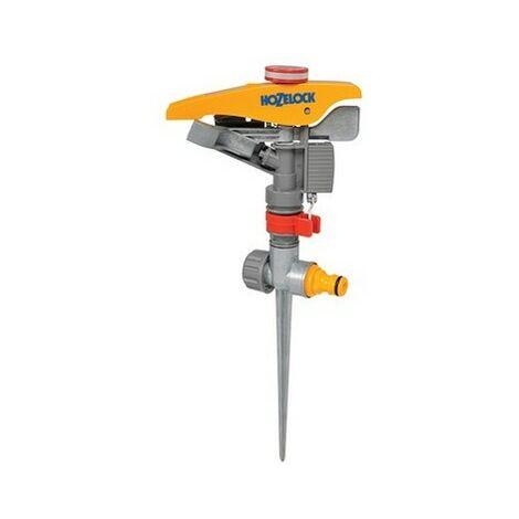 Hozelock 2550 Pulsating Sprinkler 450 Sq Metre