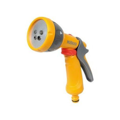 Hozelock 2676 Multi-Pattern Spray Gun (5 Pattern)