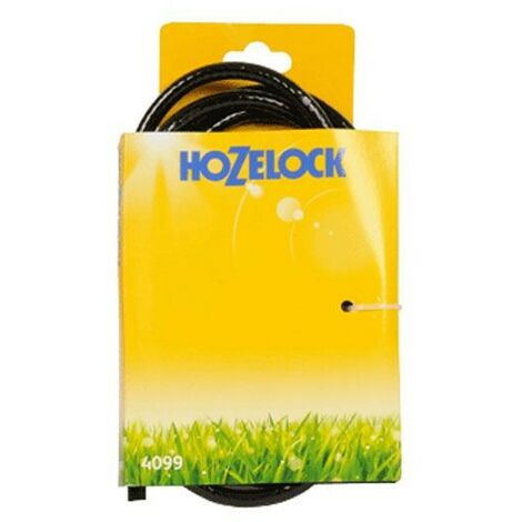 Hozelock 4099 1.5m Garden Pressure Hose Killaspray Spare For 5-10L Sprayers