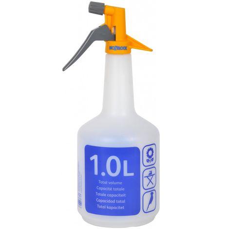 Hozelock 4120 Spray Mist Trigger Sprayer 0.5 Litre