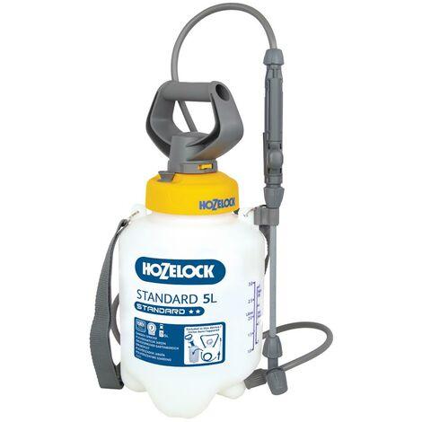 Hozelock 4230 5L Litre Killaspray Multipurpose Pressure Sprayer Washer 4505