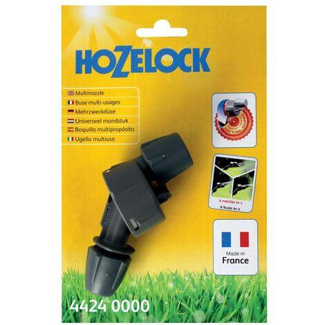 Hozelock 4424 Multi Jet Spray Nozzle For Pressure Sprayer Weed Killer