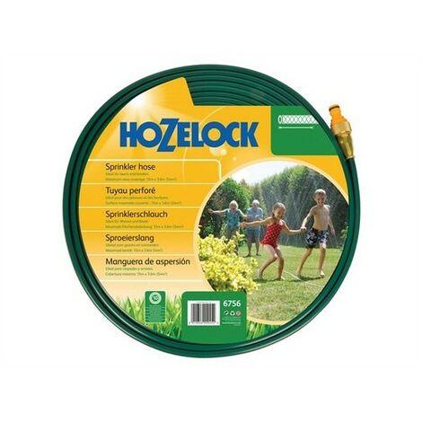 Hozelock 67650000 Sprinkler Hose 10m