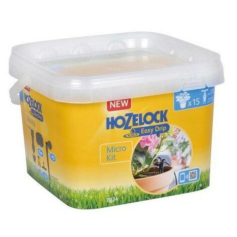 Hozelock 7024 Universal Micro Kit - HOZ7024