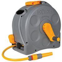 Hozelock Compact Hose Reel 25m 2415
