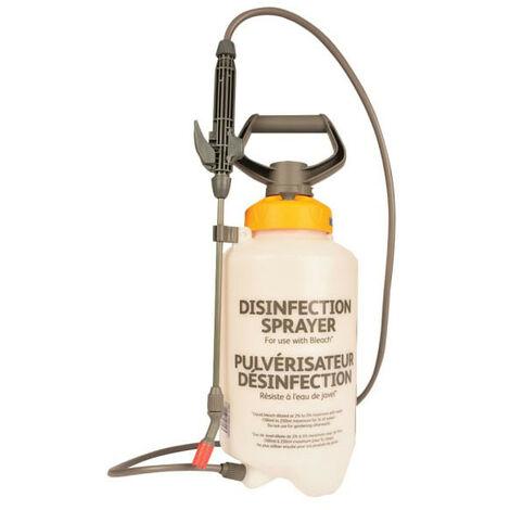 Hozelock HOZ45078020 4507 Disinfection Pressure Sprayer 7 litre