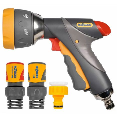 Hozelock Kit de base de pistolet d'arrosage Multi Spray Pro 2373 0000