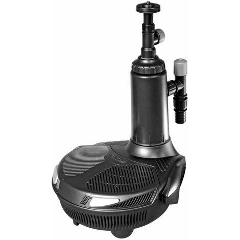 Hozelock Pompe et filtre de fontaine tout-en-un EasyClear 6000 l/h