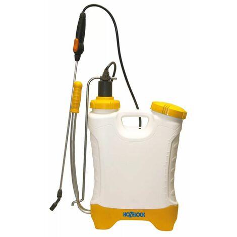 Hozelock Pulvérisateur à pression sac à dos Plus 16 L