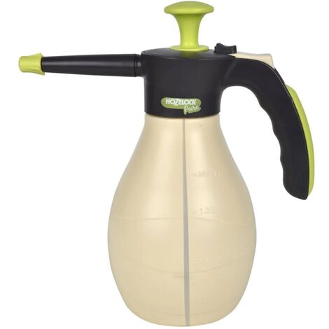 Hozelock Pulverizador a presión Pure 2 L - Multicolor