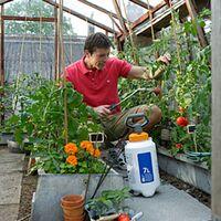 Hozelock Pulverizador de Presión 7L Rociador de Jardín