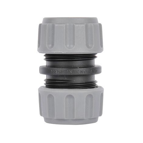 Hozelock Rallonge de tuyau pour irrigation de surface EasyDrip, 2 pièces, pour tuyaux Ø13mm