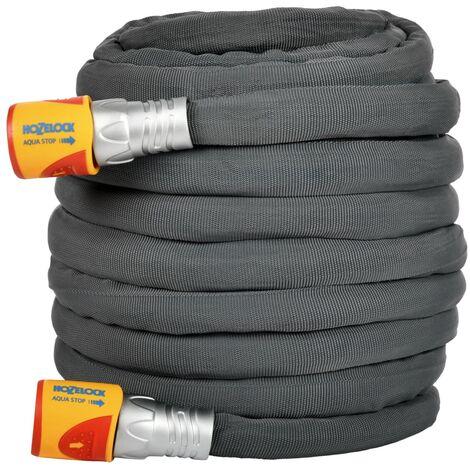 Hozelock Ultralight Hose TuffHoze 35 m - Grey