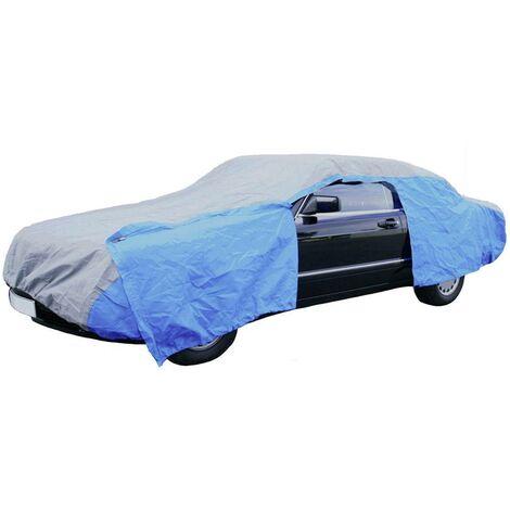 HP Autozubehör Bâche de protection d'intérieur pour véhicule (L x l x H) 533 x 108 x 202 cm X442481