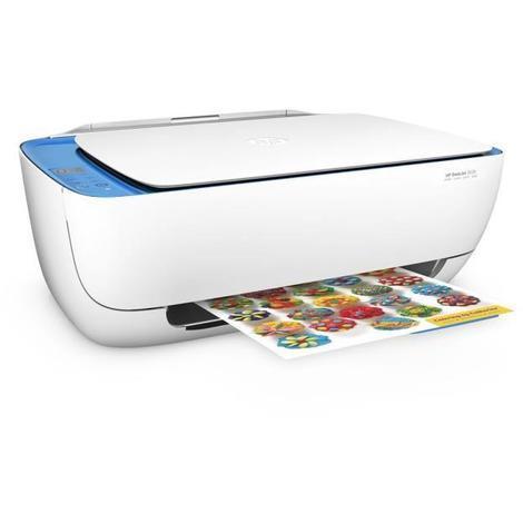 HP Deskjet 3639 Imprimante Multifonction All-in-One + Carte Instant Ink Offerte