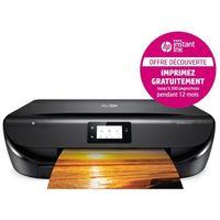 HP Imprimante tout-en-un Envy 5010 - Wi-Fi - Couleur + impression gratuite de 300 pages - mois