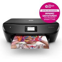 HP Imprimante Tout-en-un - Envy Photo 6220 + impression gratuite de 300 pages - mois