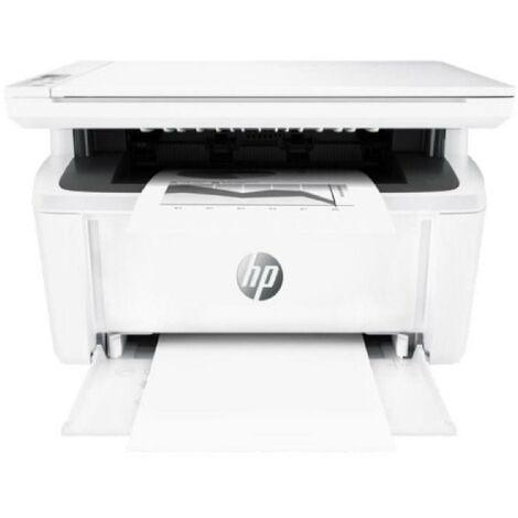 HP LaserJet Pro MFP M28w - Monochrome - Multifonctions