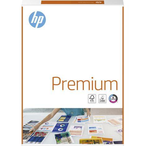 HP Premium CHP851 Papier dimpression universel DIN A4 80 g/m² 250 feuille blanc