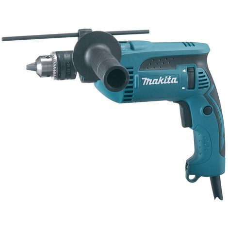 HP1640 - 13mm Variable Speed Hammer Drill + Carry Case